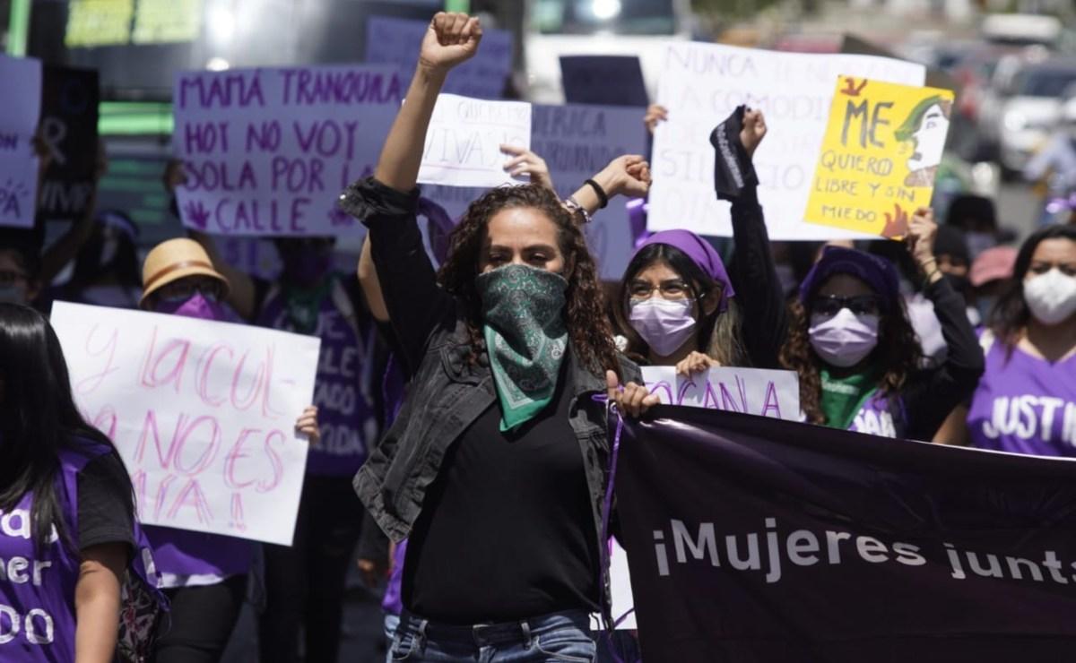 FGEO niega 7 de cada 10 solicitudes de protección a mujeres en Oaxaca, señala informe de Consorcio