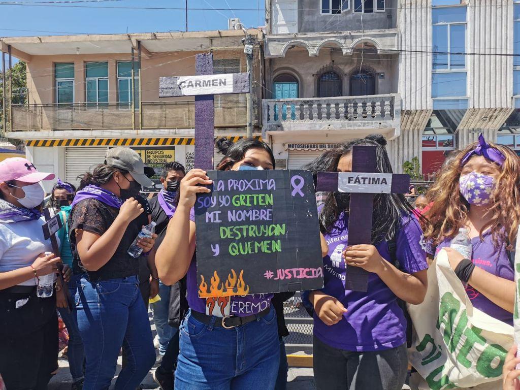 Matan a una joven de 24 años en el Istmo de Oaxaca; suman 13 mujeres asesinadas en la región en 2021