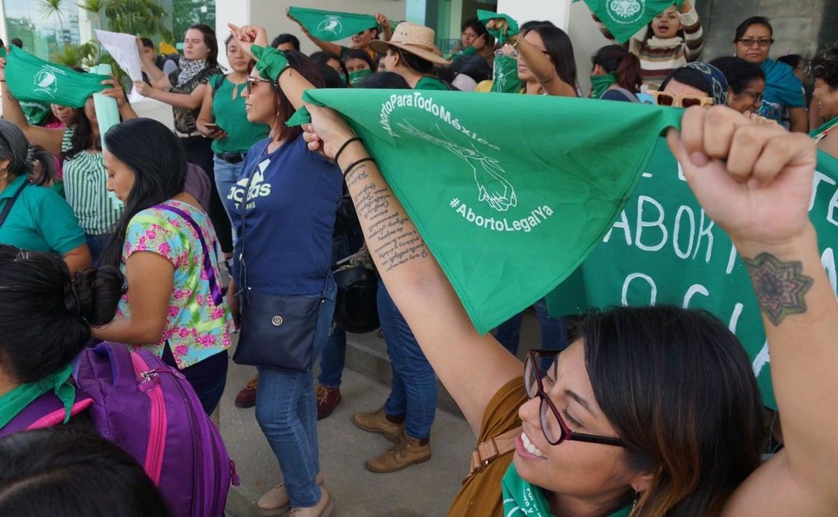 Se han realizado 49 interrupciones legales de embarazos en Oaxaca desde despenalización del aborto en 2019