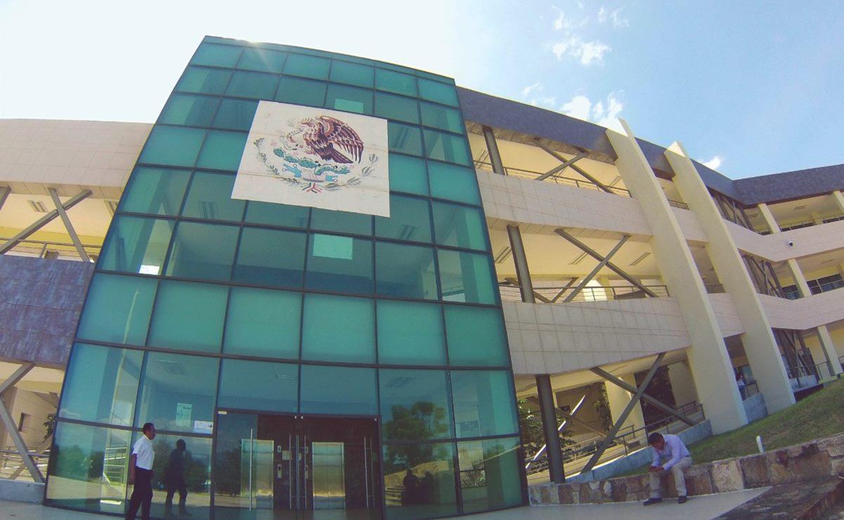 Aceptan 2 amparos contra desaparición del comité ciudadano del Sistema Anticorrupción de Oaxaca
