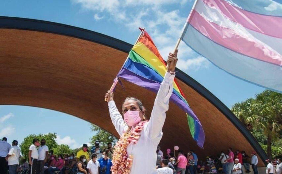 """Transfeminicidios en el Istmo de Oaxaca: Doble moral y silencio en el """"paraíso muxe"""""""