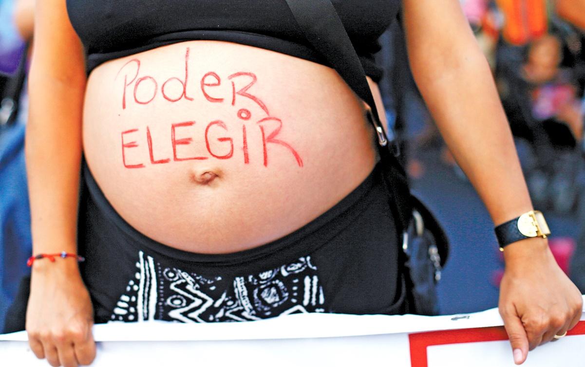 Dos años después de Oaxaca, Hidalgo aprueba despenalización de aborto hasta la semana 12
