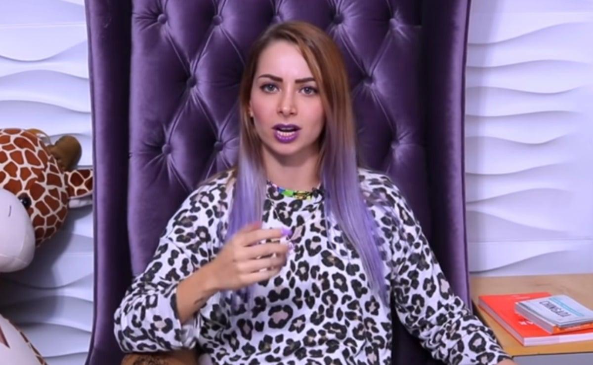 YosStop, lo que sabemos del caso de la youtuber detenida por pornografía infantil