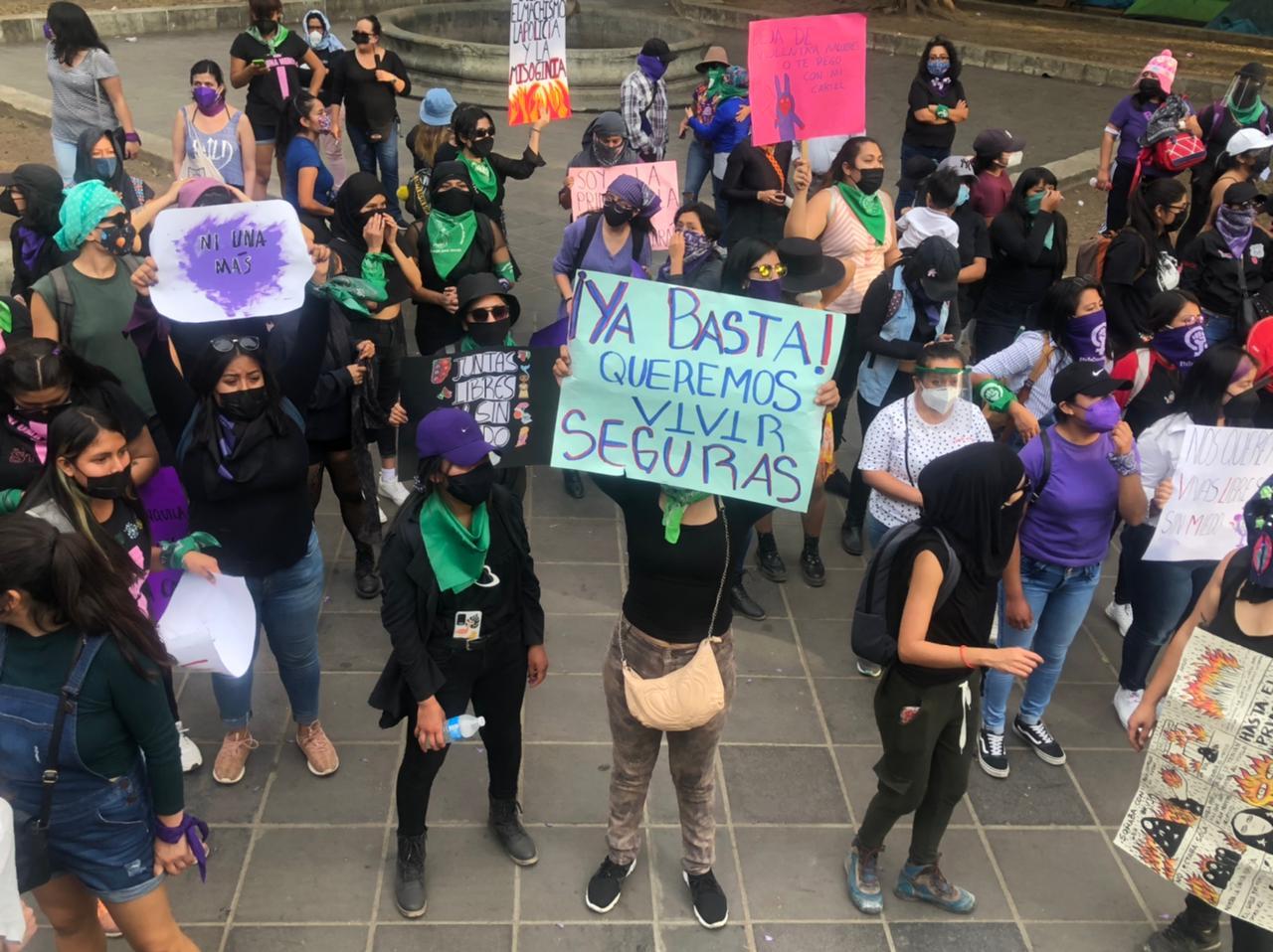 Asesinan y abandonan el cuerpo de Giselle, mujer de 30 años, en la región Cuenca de Oaxaca