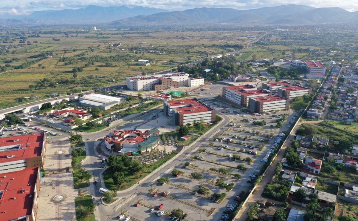 ASF avala buen manejo de recursos: Gobierno de Oaxaca; hay observaciones en 5 contratos de Escuelas al CIEN