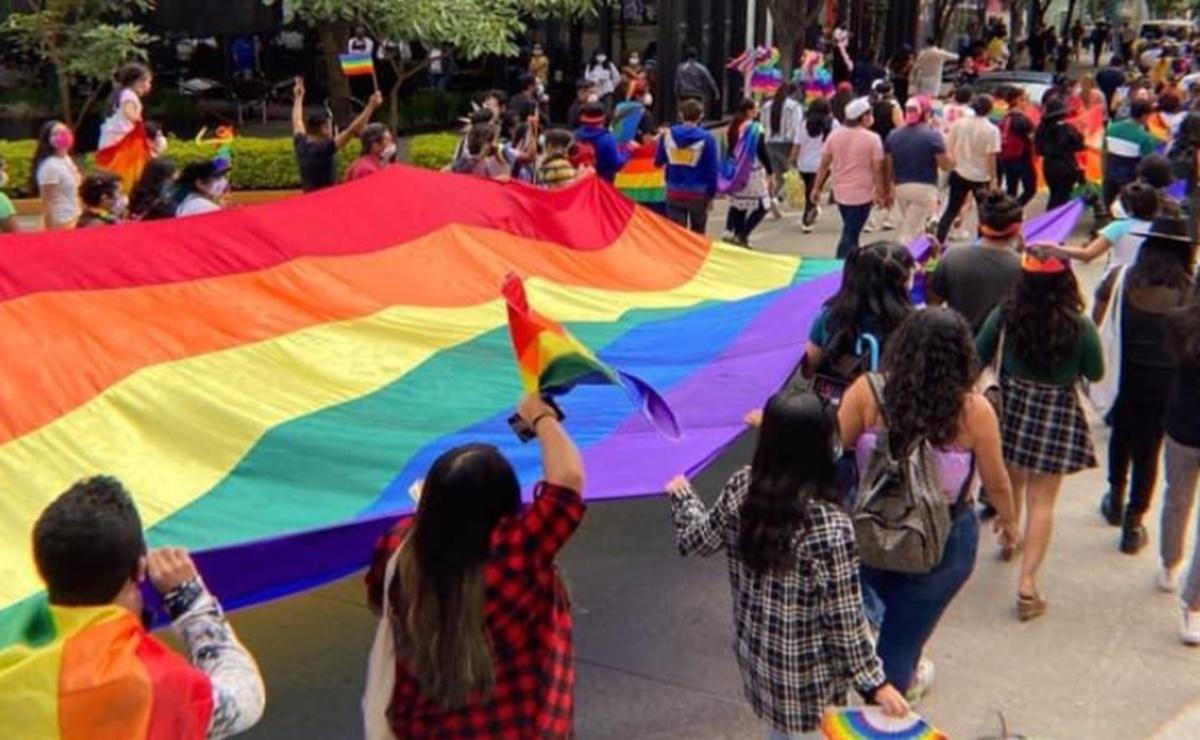 Advierten estigmatización a población LGBTQ+ en campaña de detección de VIH en la capital de Oaxaca