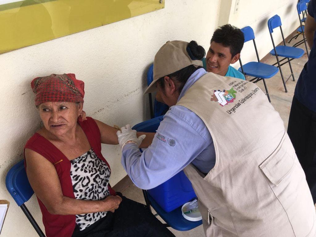 Oaxaca reporta 76 casos de dengue y las dos únicas muertes en el país por esta enfermedad en 2021