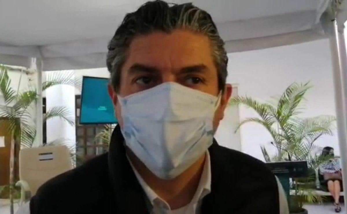 Trabajadores demandan al secretario de Salud de Oaxaca por uso ilícito de funciones y dar falsos informes