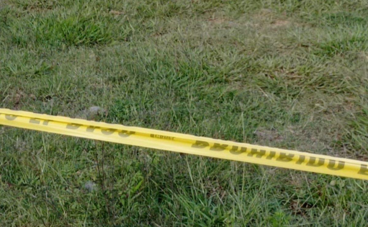 Muere un niño de 13 años en la presa de San Francisco Lachigoló, Oaxaca