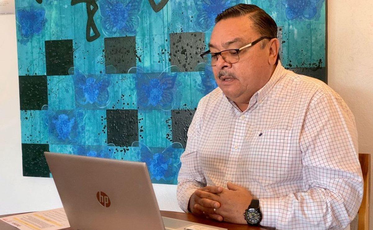 Capacitan a 30 autoridades municipales de Oaxaca en manejo de recursos y combate a la corrupción