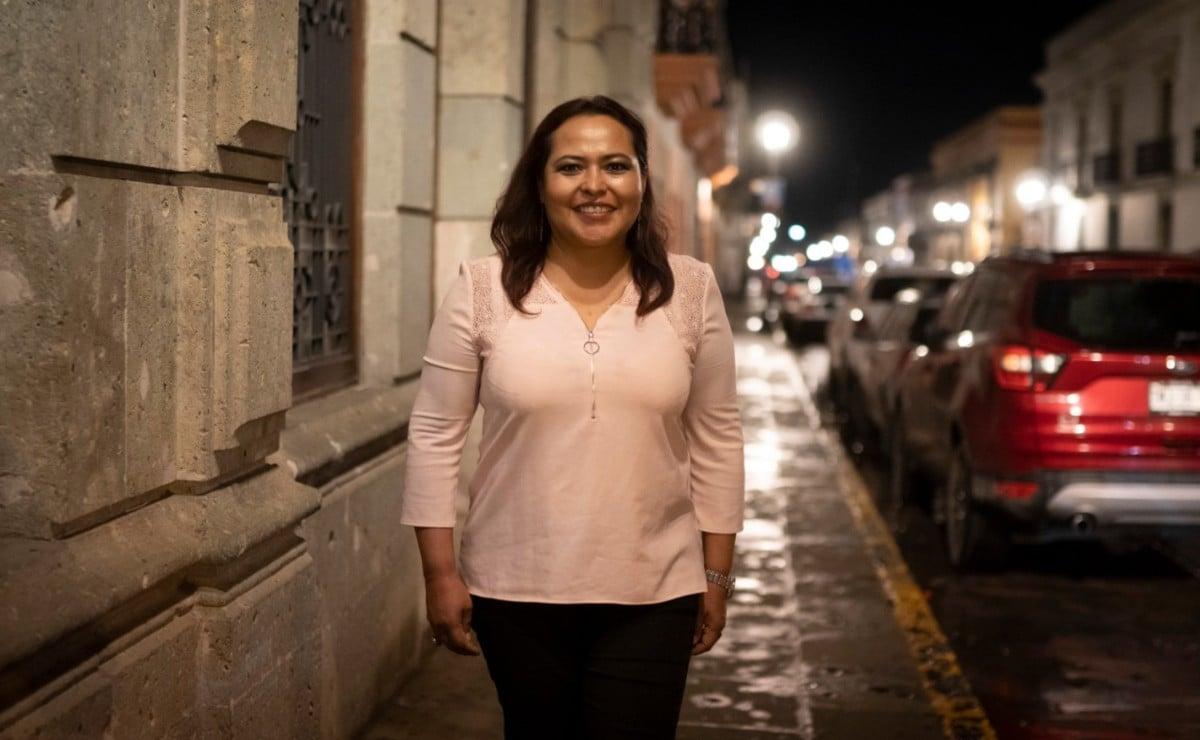 """Más de 200 organizaciones rechazan """"actos de intimidación"""" contra la jueza Erika Rodríguez en Oaxaca"""
