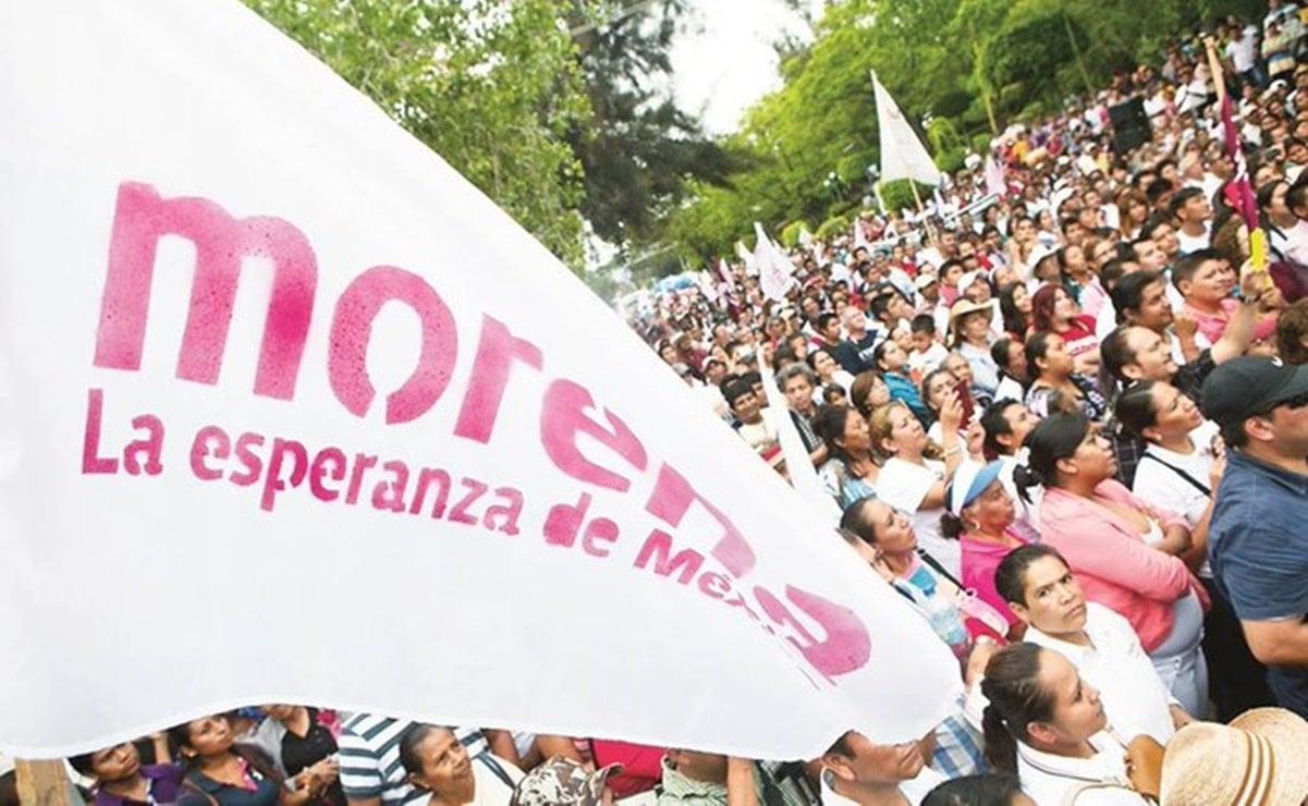 Artistas, académicos y líderes sindicales piden a Morena que candidato a gubernatura de Oaxaca tenga cualidad ética