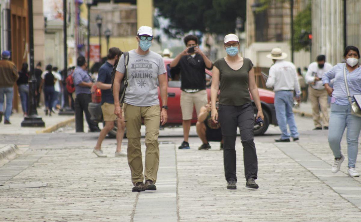 Ya son 10 hospitales de Oaxaca sin espacio para más pacientes Covid-19; hay 155 internados