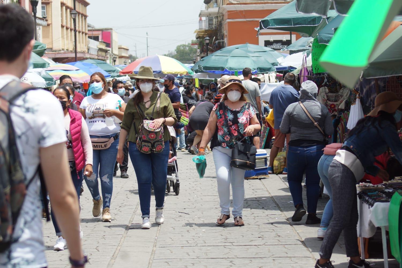 Confirman en Oaxaca presencia de variante Delta del virus que causa Covid-19; suman 13 en total