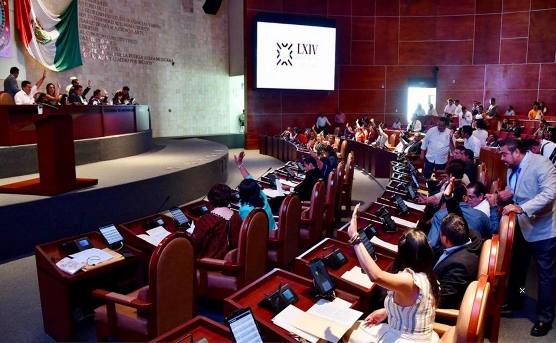 Congreso de Oaxaca publica convocatoria para seleccionar a integrantes del Consejo de Participación Ciudadana