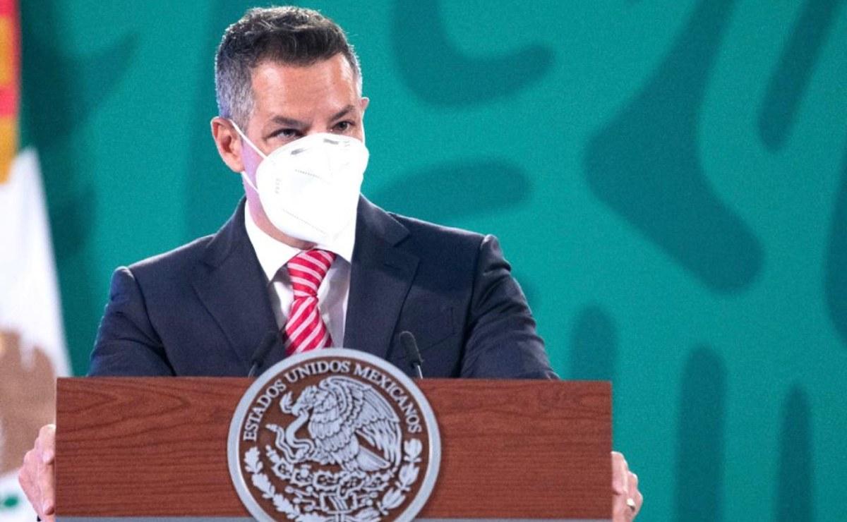 Designa Murat titulares de dos institutos del gobierno de Oaxaca; tras perder diputación, vuelve Leborio al IEEA