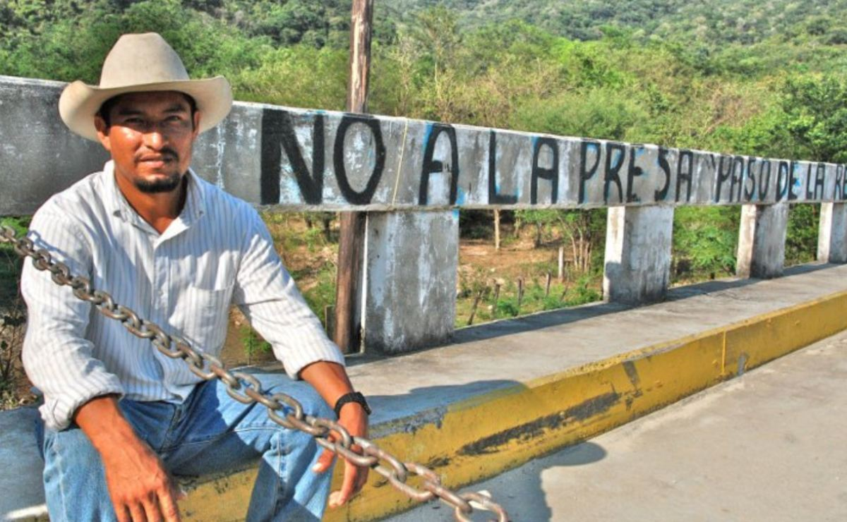 "En México asesinan a 2.19 personas defensoras cada mes; el discurso oficial ""crea entorno hostil"": Cejil"