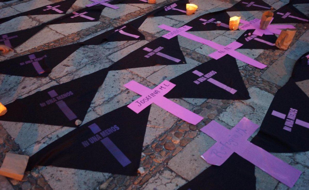 En menos de 48 horas asesinan a dos mujeres en Oaxaca, una de ellas junto con sus dos hijos