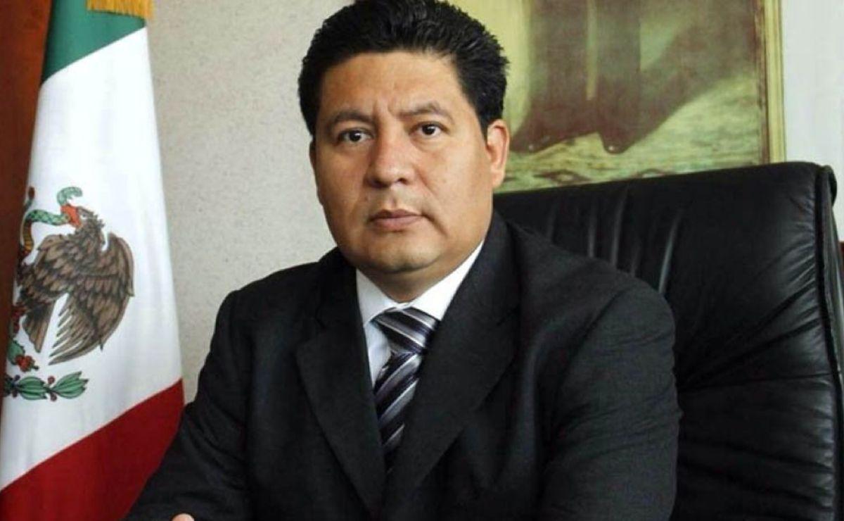 Tras días hospitalizado, reportan muerte de Joaquín Carrillo, exfiscal general de Oaxaca