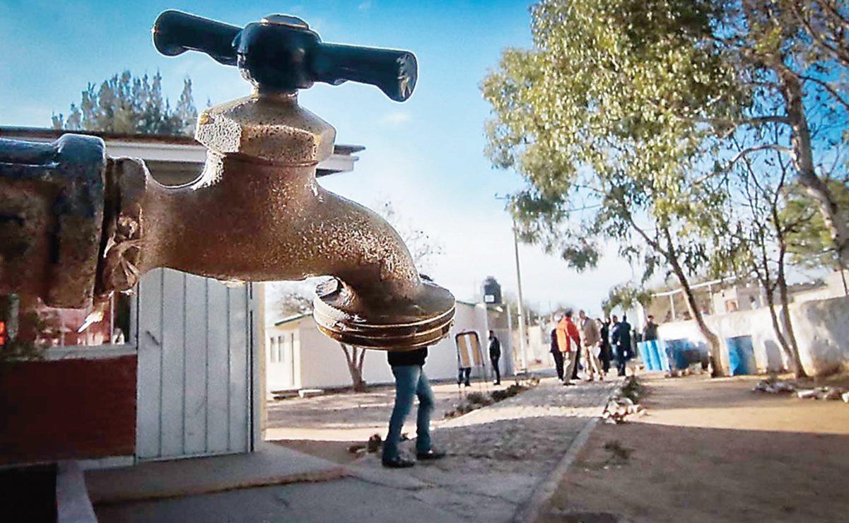 Ambientalistas de Oaxaca anuncian primer Congreso Ciudadano del Agua, para enfrentar escasez