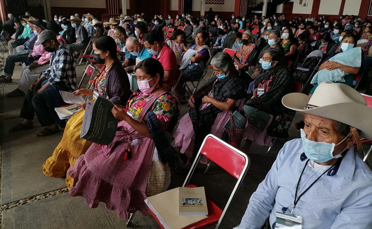 Reforma Constitucional sobre pueblos indígenas: Garantizar derechos sin frenar inversiones, reto de la 4T