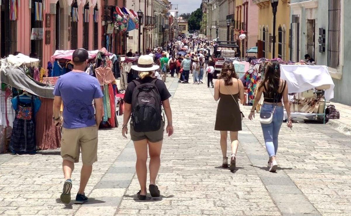 Piden a jóvenes evitar fiestas, tercera ola de Covid-19 en Oaxaca se concentra en ese sector