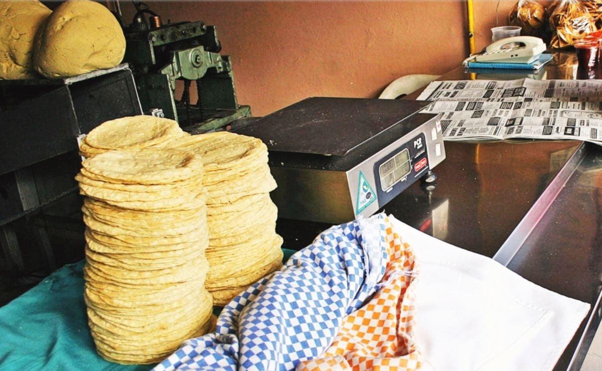 Si sube el gas, sube la tortilla: familias de Juchitán, las más afectadas; pagan a 22 pesos el kilo