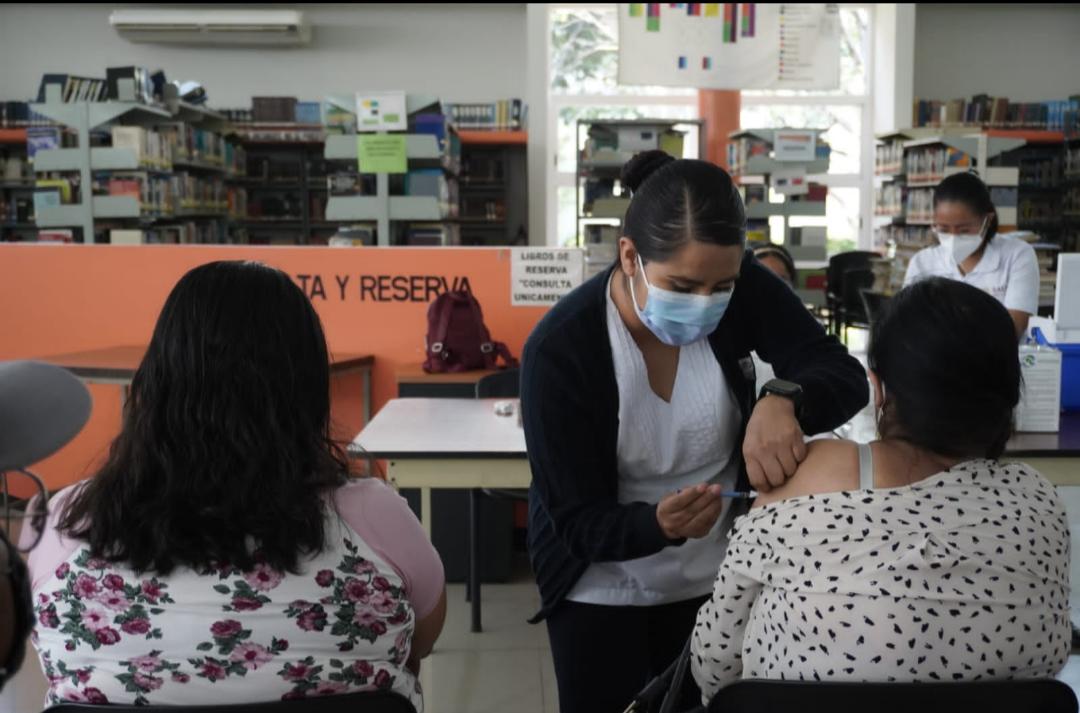 Llega Oaxaca a 53 mil 83 casos de Covid-19; ocupación hospitalaria rebasa 50%