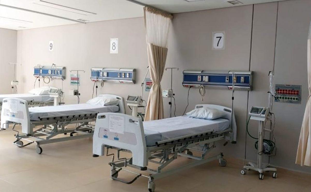 Cabildo de Juchitán, Oaxaca, pide al gobierno federal que reactive el Hospital Insabi 25, ante ola de Covid