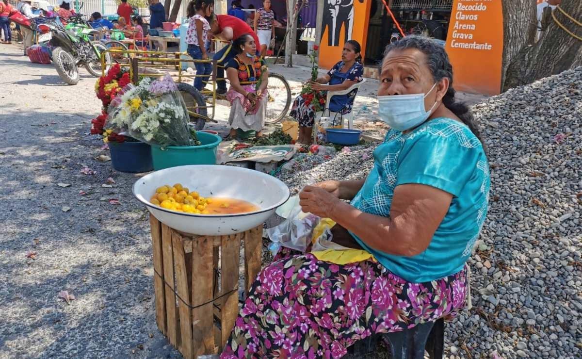 Juchitán llama a cierre voluntario de comercios por una semana, para frenar contagios de Covid-19