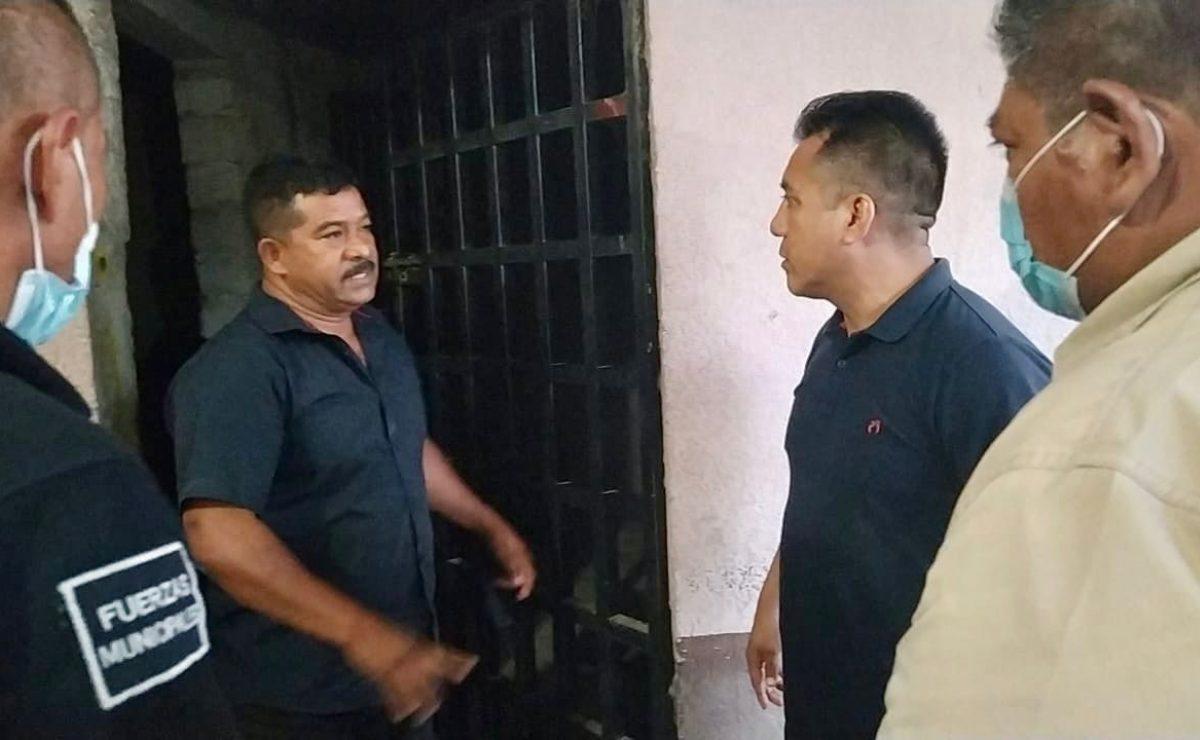 Liberan a edil de Ayuquila, en la Mixteca de Oaxaca; pobladores lo acusan de desviar recursos