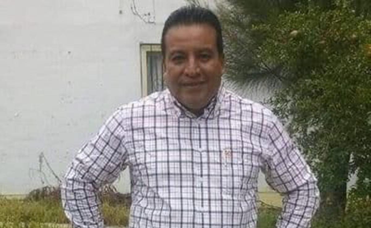 Fallece por Covid-19 edil de Santiago Choápam, Oaxaca; quien en enero luchó contra brote masivo