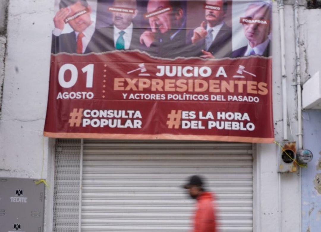 Desplegarán en Oaxaca 850 elementos de seguridad para blindar consulta popular