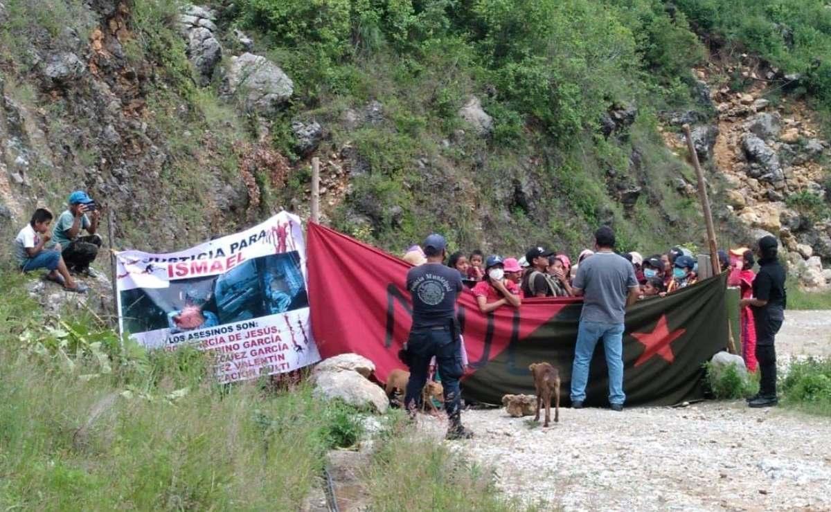 Se estanca en Oaxaca diálogo para retorno de 143 familias triquis desplazadas por la violencia