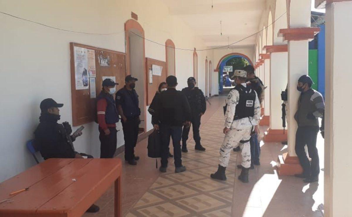 Grupo armado ataca asamblea en Atlatlahuca, en la Mixteca de Oaxaca; mata a una mujer y deja 7 heridos