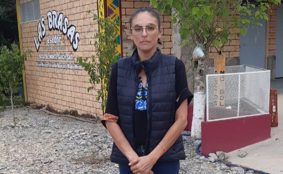 Paga edil 10 mdp a pueblos de San Juan Mazatlán que bloqueaban en el Istmo de Oaxaca y liberan a diputada