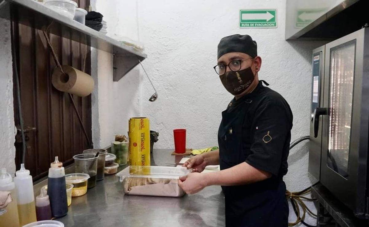 Oaxaca, tercer estado del país donde más crecieron ingresos trimestrales en hogares: Inegi