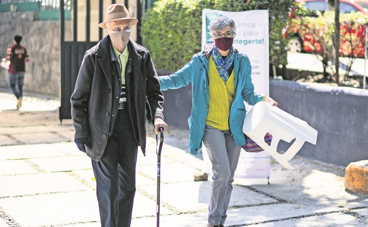 Pensión del Bienestar, ¿cómo ubicar tu módulo para tramitarla en Oaxaca?
