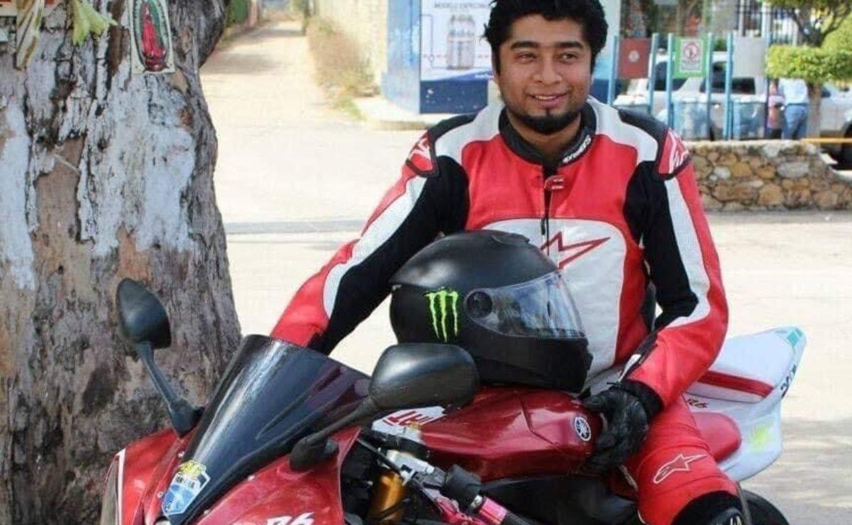 Exigen justicia para Miguel, médico asesinado por un grupo de hombres en Oaxaca; cae uno de los atacantes