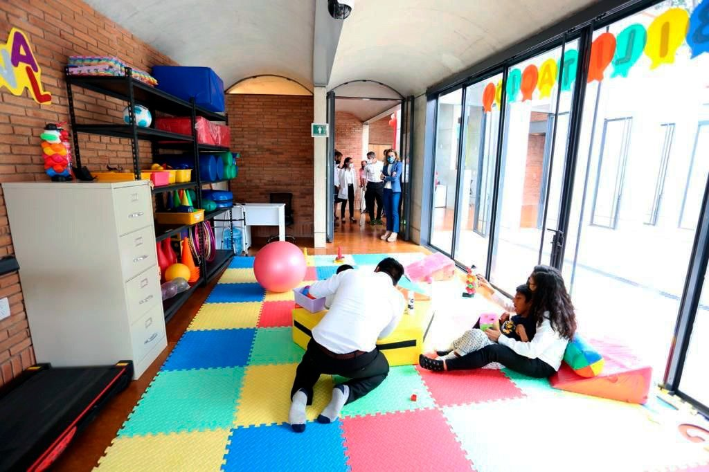 Inauguran Casa Tucán, segunda casa hogar del DIF Oaxaca que albergará a 47 niños