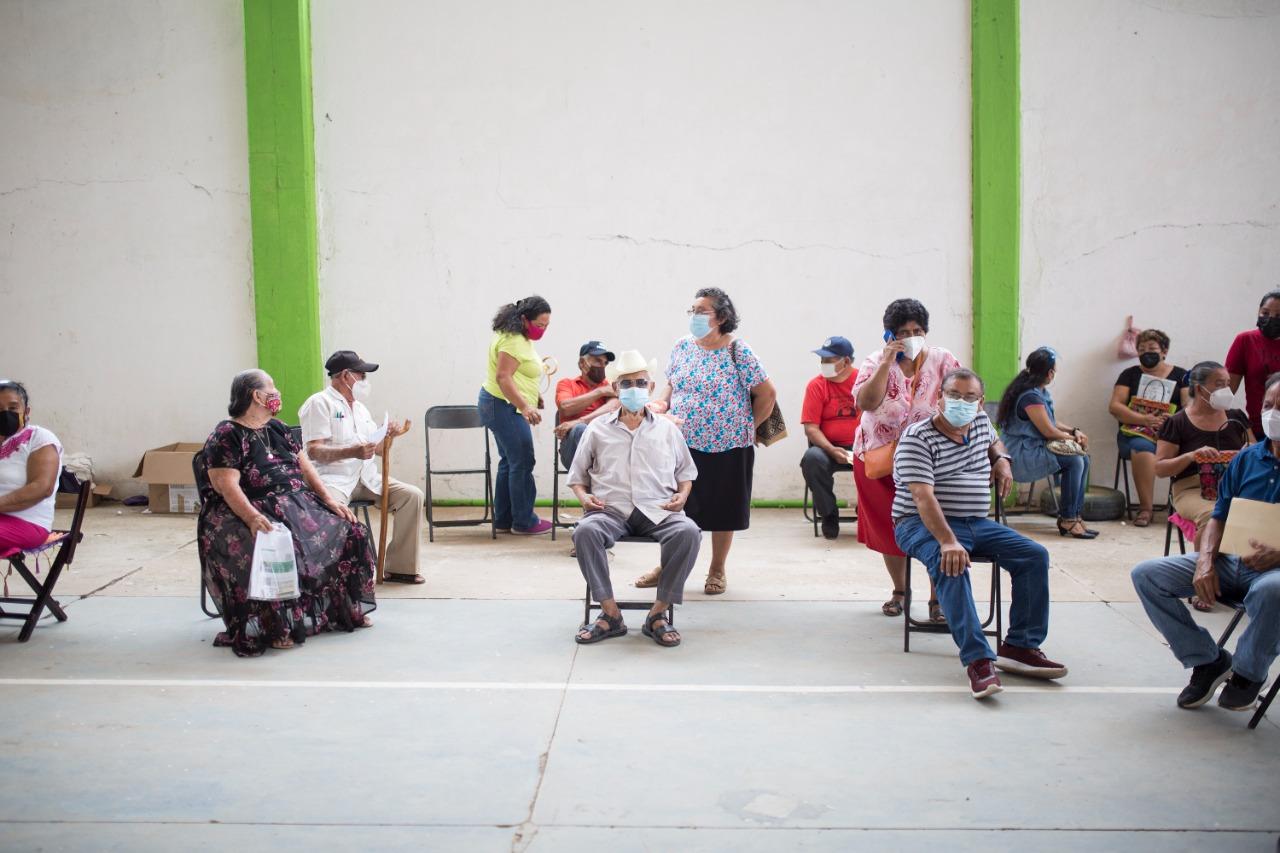 Unión Hidalgo limita el acceso a la comunidad, debido al aumento de casos de Covid-19