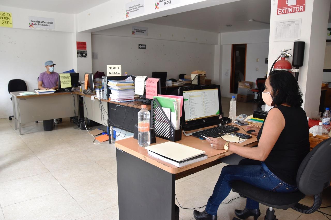 Por contingencia sanitaria, IEEPO atenderá trámites vía electrónica y con previa cita