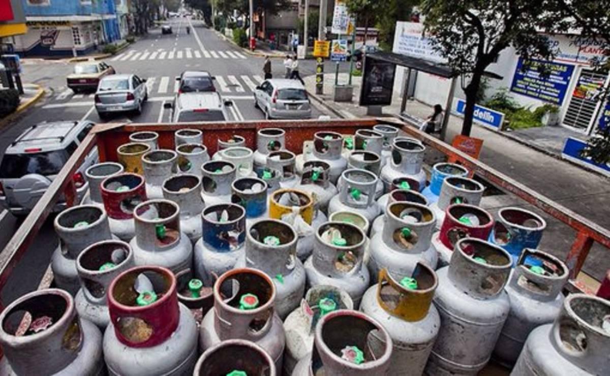 """Regulación de precios del gas no garantiza mejora social: gaseras de Oaxaca; la medida genera """"condiciones adversas"""", afirman"""