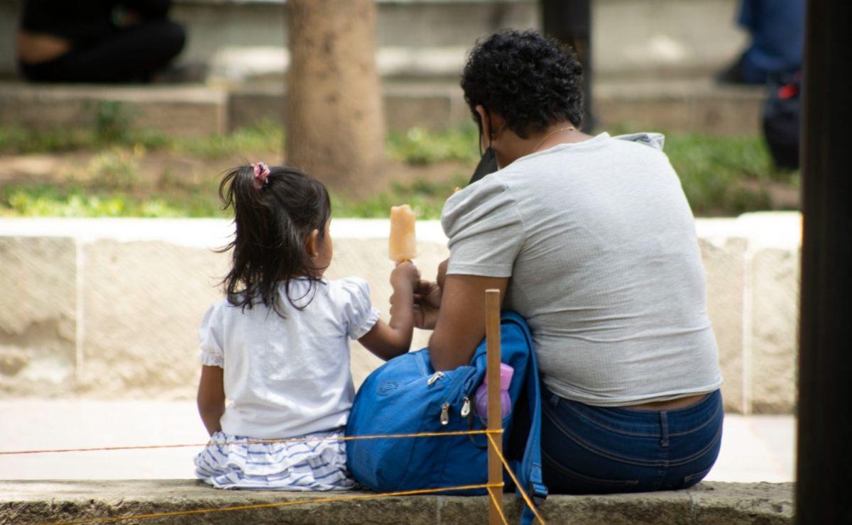 Las otras víctimas: no se sabe cuántos son y dónde están los huérfanos de la violencia feminicida en Oaxaca