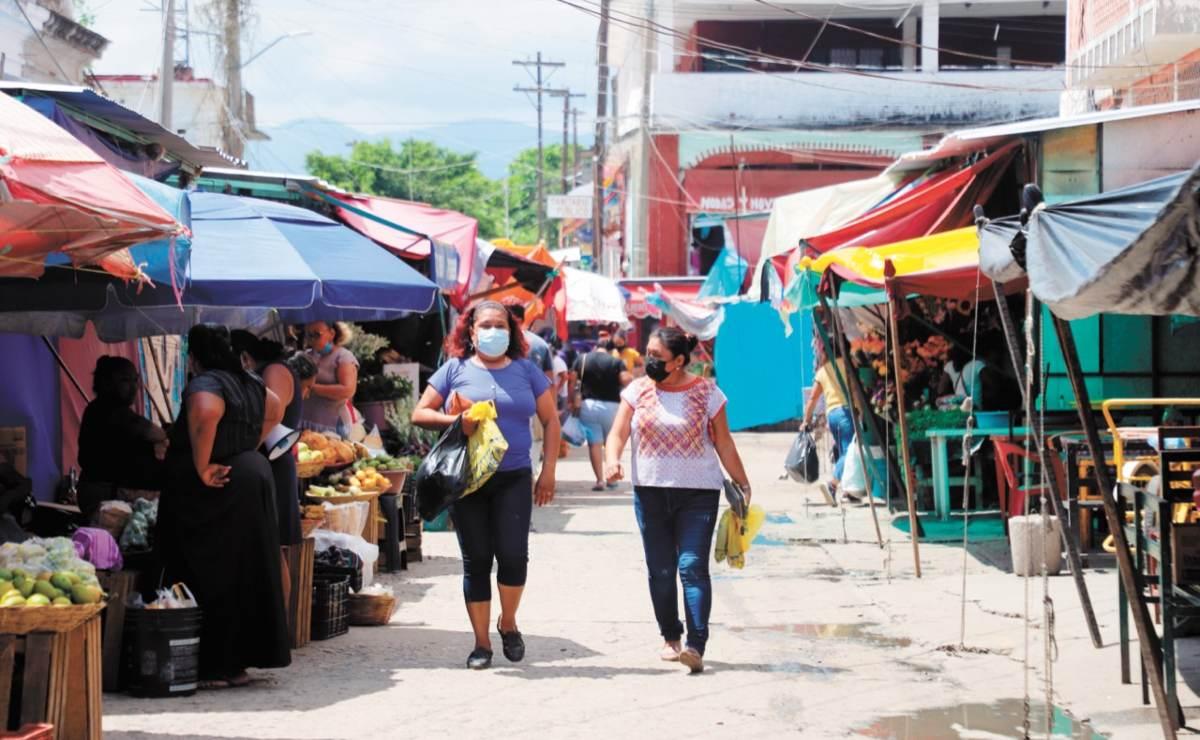 Pandemia empeoró el acceso de mujeres de Oaxaca a salud sexual y reproductiva; miedo, la razón