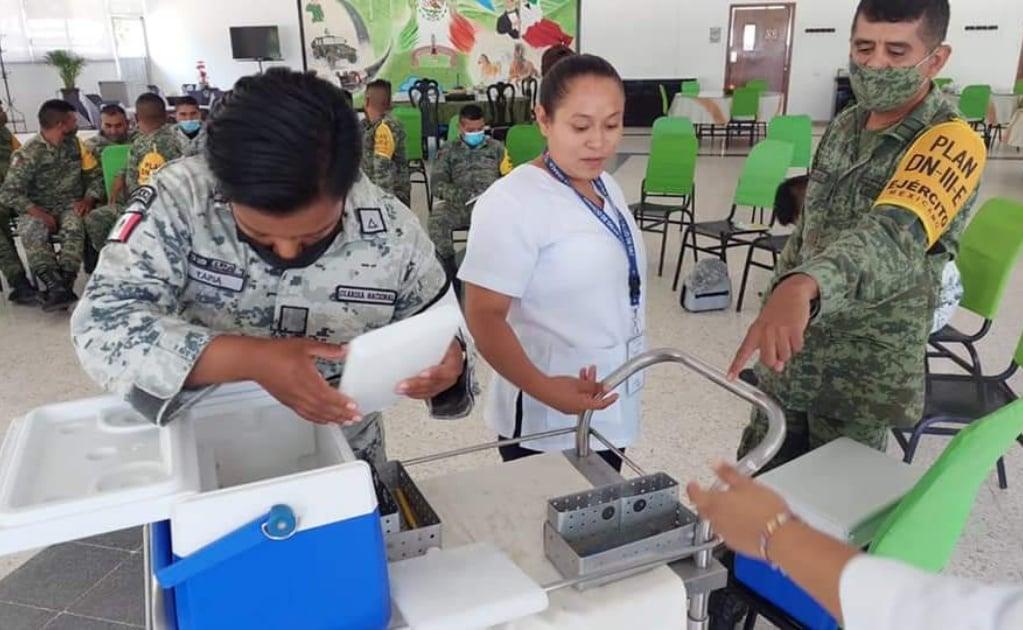 Ante emergencia por Covid-19, en Salina Cruz, Oaxaca, extienden 7 días semáforo rojo