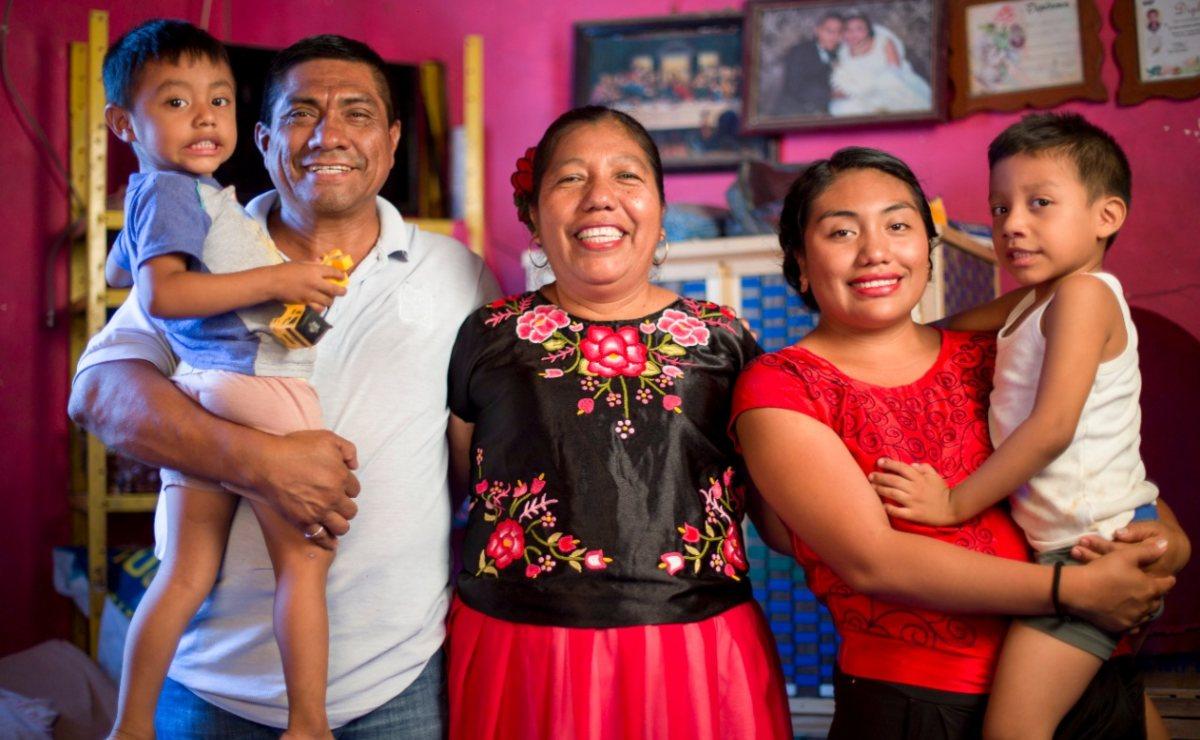 Oaxaca destaca entre estados que han logrado disminuir la pobreza: Inegi y Coneval