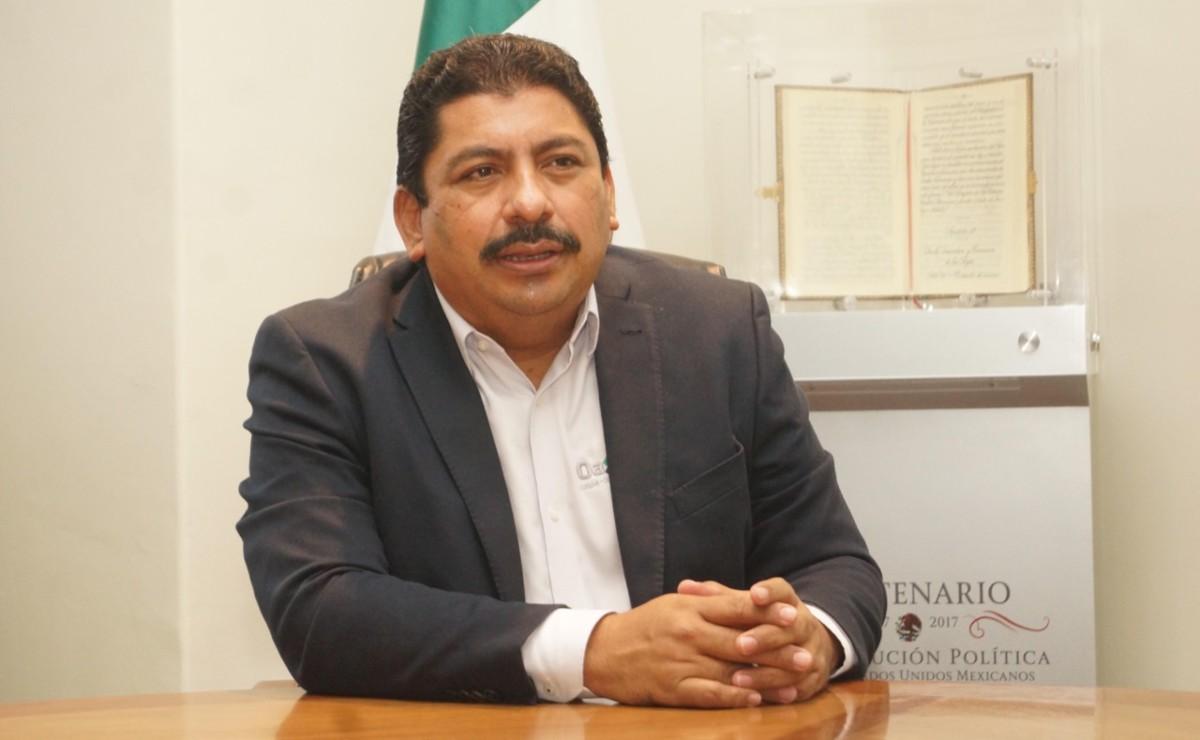 """""""Ante apuesta de AMLO por Oaxaca, se necesita pacto social y político por la paz"""": Secretario de Gobierno"""