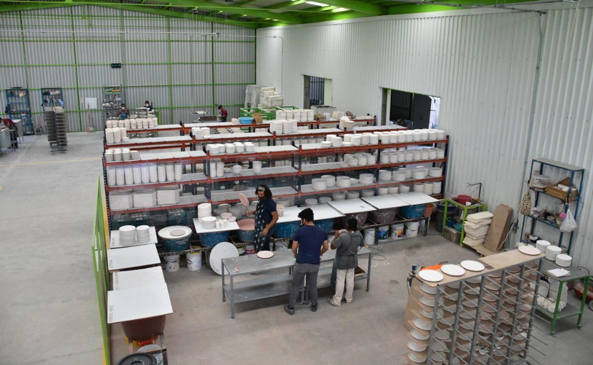 Más de 6 mil empleos se han generado en Oaxaca en lo que va de la administración de Murat