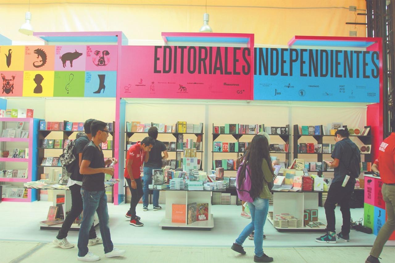 Feria del Libro de Oaxaca proyecta volver este 2021 con formato híbrido, si lo permite el Covid-19